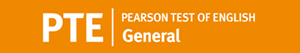 Pearson Test of English General