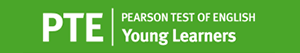 Pearson Test of English Young Learners